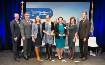 INHS Receives Nearly $1 Million to Advance NY's Carbon Neutral Future