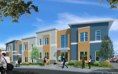 Cayuga Flats Scheduled for Completion Early 2021