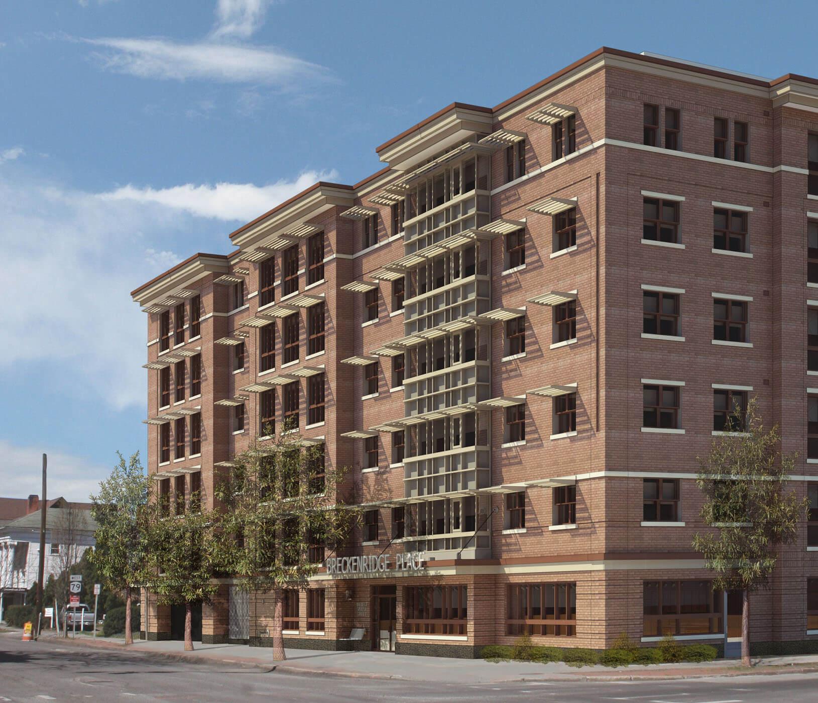 Ithaca Neighborhood Housing