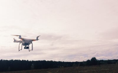 United Way Provides Support for Drone Technology to Conduct Roof Inspections