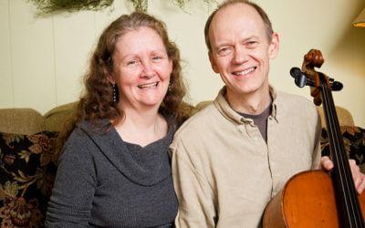 Hank & Jane Roberts